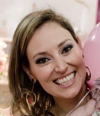 Vanessa Salvaro