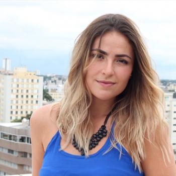 Marianna Ramalho