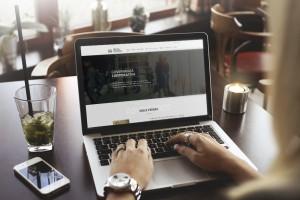 Souza Pereira - Azempresas Criação de Sites