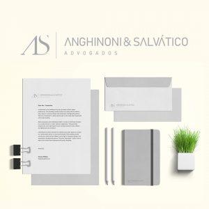 Anghinoni & Salvático Advogados