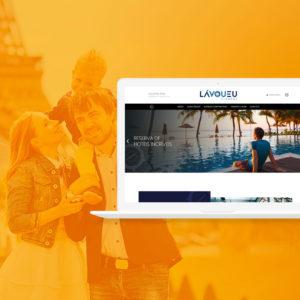 Web Site Lavoueu