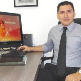Alex Ruiz