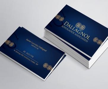 Cartão Dallagnol