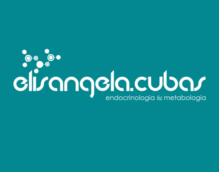 Identidade Visual Elisangela Cubas