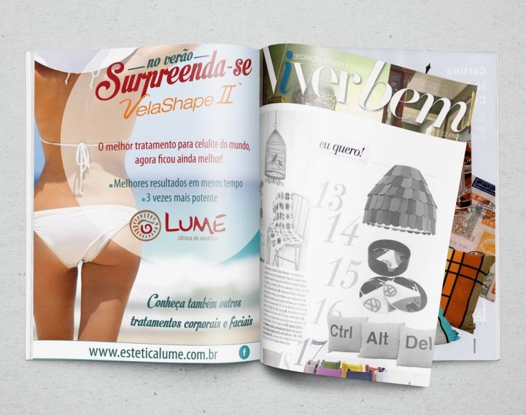 Revista Vive Bem – Lume
